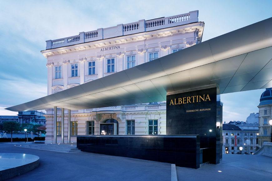 Albertina-museum