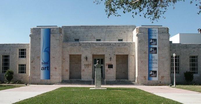 bass museum of art miami beach