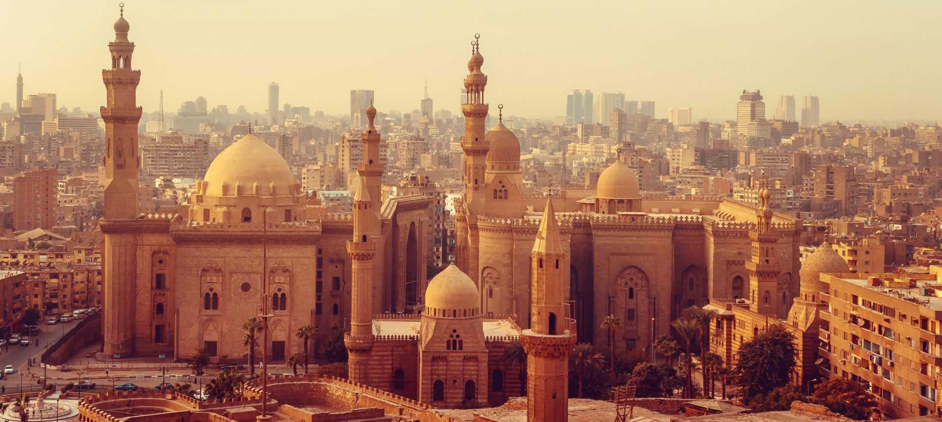 Local Dating Cairo