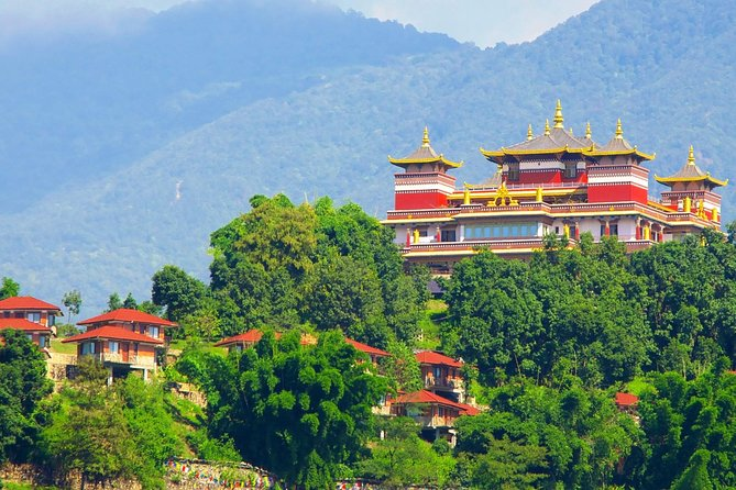 kopan monastery kathmandu