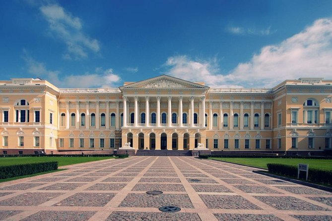 state russian museum st petersburg